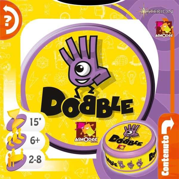 Benefici di Dobble per i Bambini