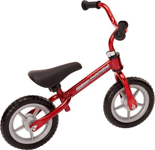bici senza pedali a marchio Chicco
