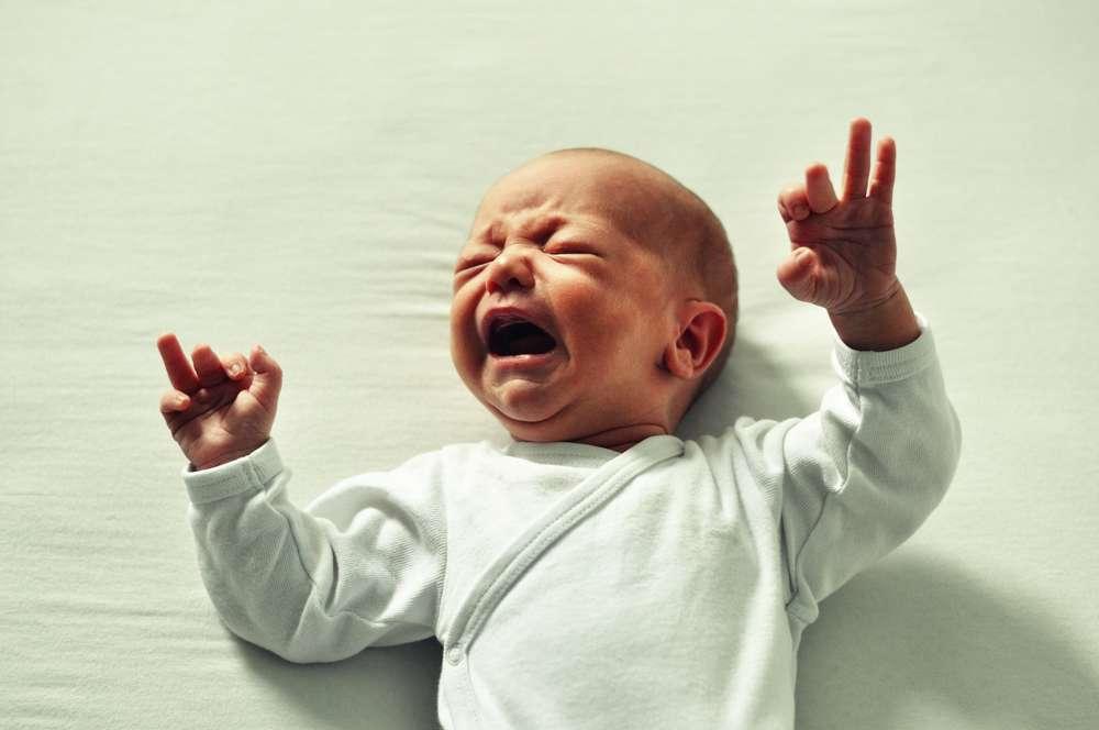 Consigli su Come Gestire un Neonato che piange