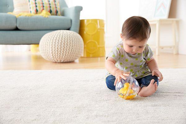 Benefici del bambino nell'uso del Gioco Bagnetto per bambini a forma di paperella