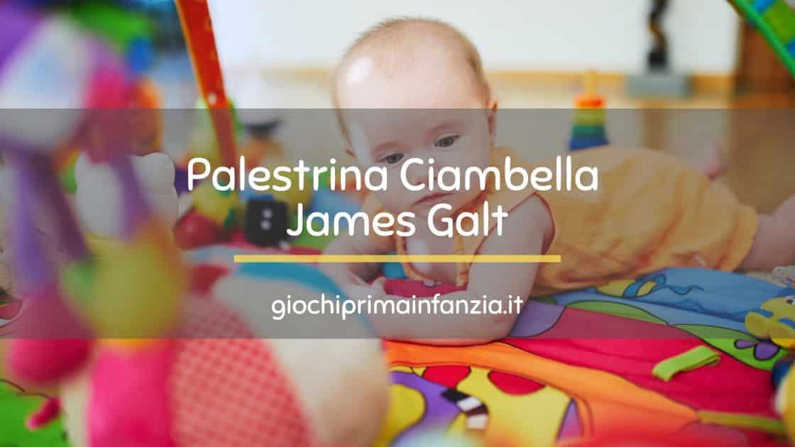 Ciambella Galt – Palestrina Multiattività