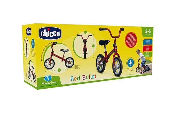 prima biciletta per neonati