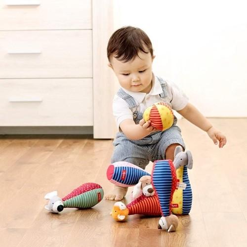 Set di birilli per bambini piccoli