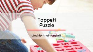 Tappeto Puzzle per Bambini: Guida con Offerte, Prezzi ed Opinioni