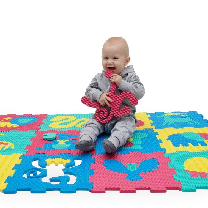tappeto puzzle hakuna matte