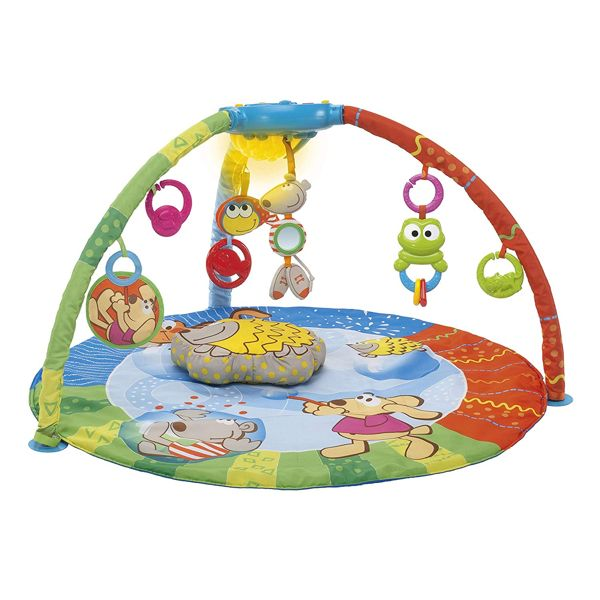 palestrina chicco bubble gym