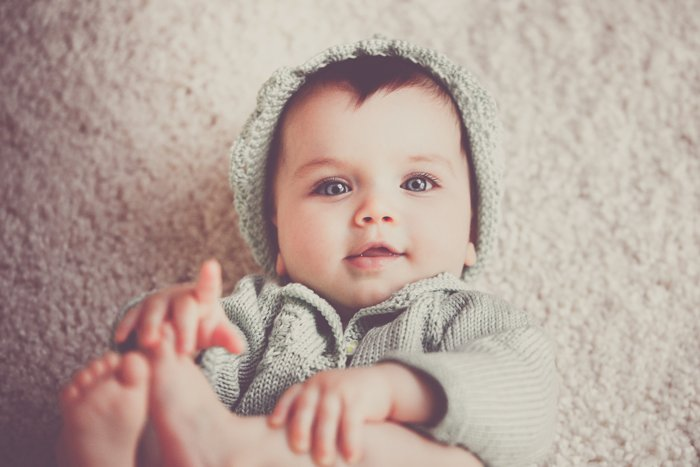 i benefici della palestrina neonato