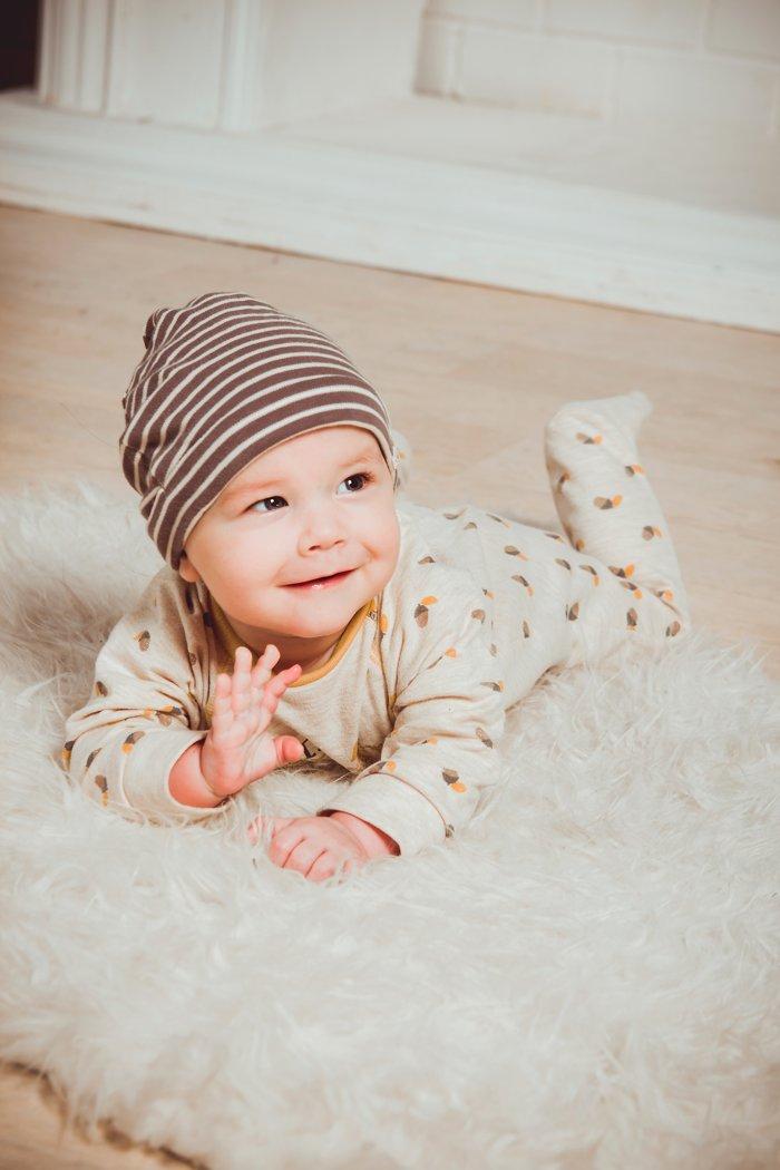 a quanti mesi utilizzare la palestrina neonato