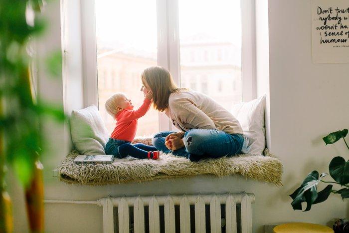 le recensioni dei genitori sulla palestrina neonato