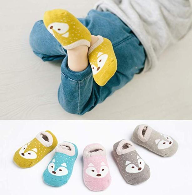 calzini per neonati e bambini