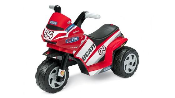 Moto Ducati Peg Perego – Recensione Completa