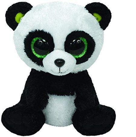 peluche ty panda