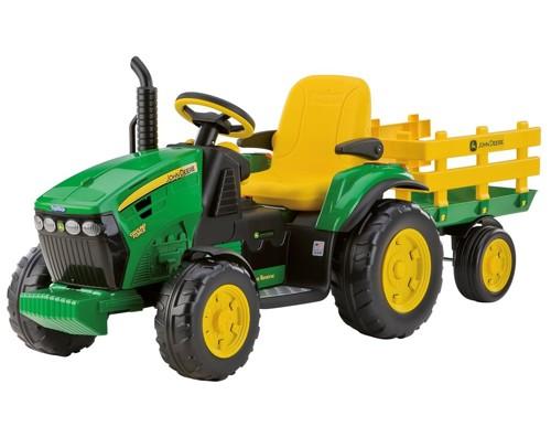 ducati trattore per bambini