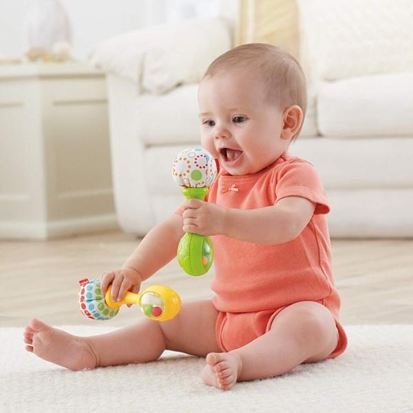 maracas per neonati
