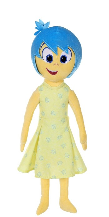 peluche inside out gioia