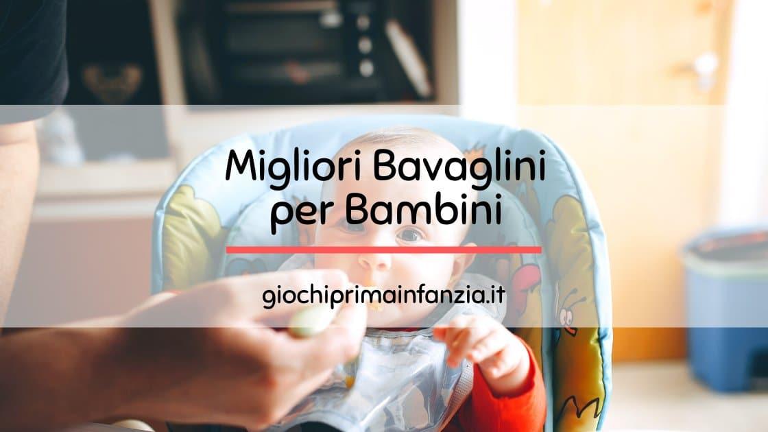 You are currently viewing Migliori Bavaglini per Neonati: Classifica con Offerte, Prezzi ed Opinioni