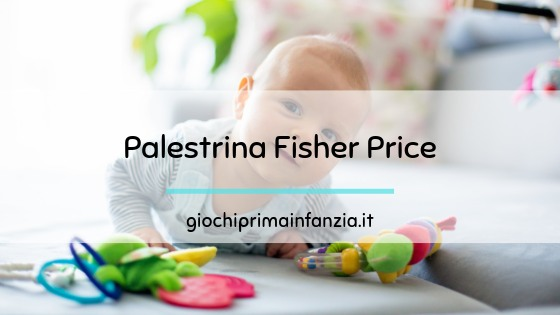 palestrina fisher price