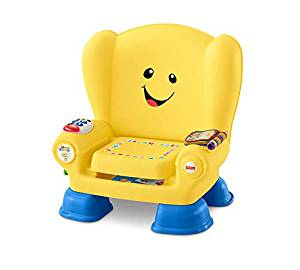 seggiolina fisher price educativa
