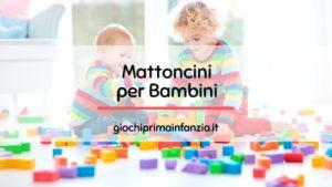Migliori Mattoncini per Bambini: Offerte con Prezzi, Recensioni ed Opinioni