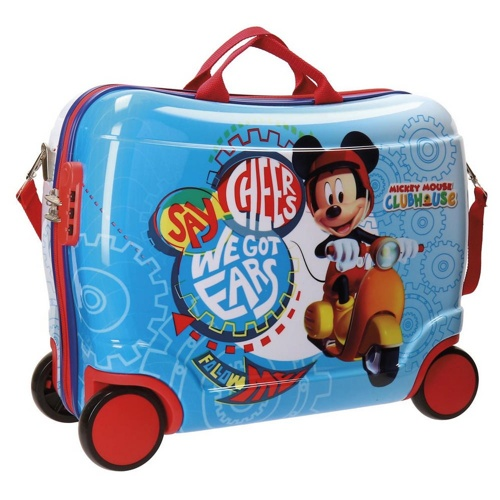 valigia cavalcabile vespa