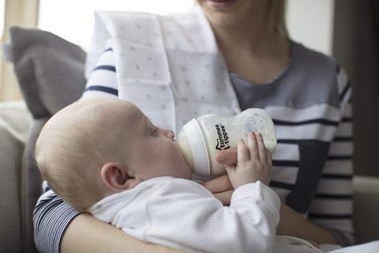biberon per bambini e neonati della marca Tommy Tippee