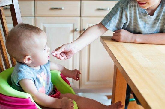 Come scegliere il Miglior Seggiolone per Bambini