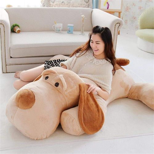 peluche gigante cane