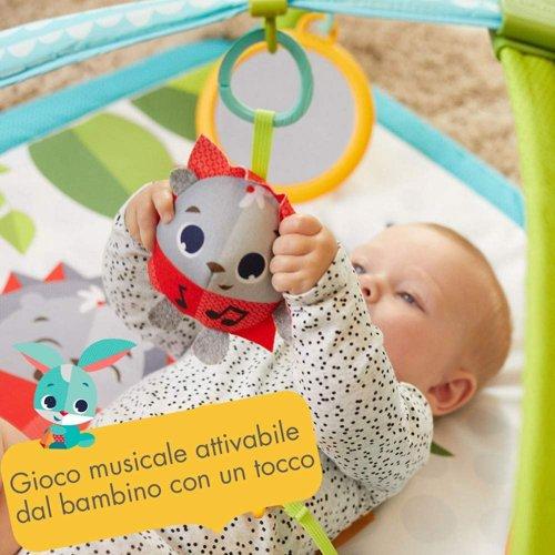 palestrina tiny love sunny day