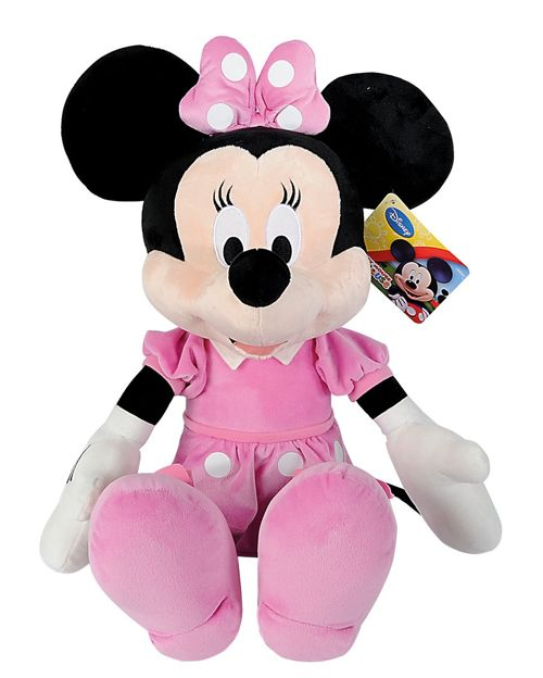 peluche disney di minnie