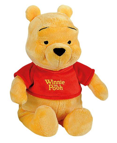 peluche disney di Winnie The Pooh