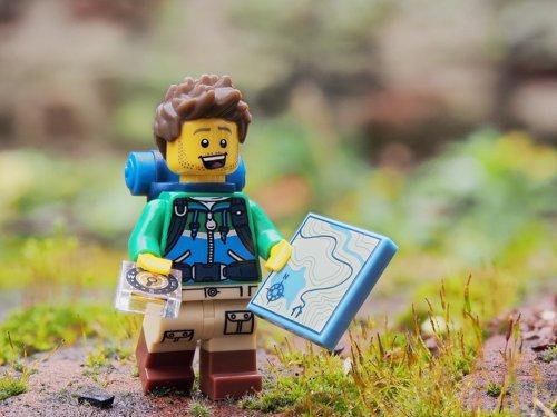 Costruzioni Lego per Bambini