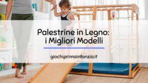 Palestrine in Legno: i Migliori Modelli