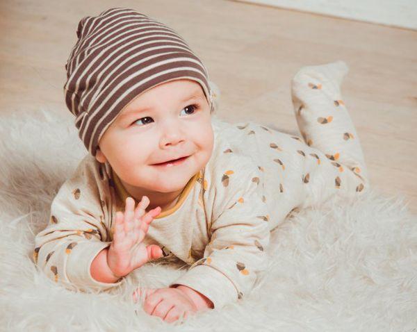 a quanti mesi utilizzare una palestrine per neonati