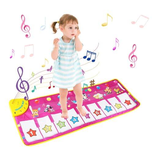 il tappeto musicale più recensito