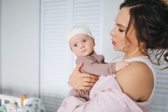 caratteristiche delle tutine neonato