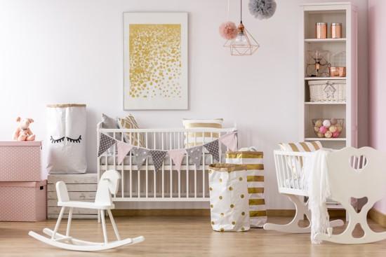 come scegliere una culla per neonati
