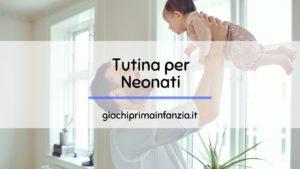 Tutina Neonato: Selezione TOP dei Migliori Modelli in Cotone, Ciniglia e Lana