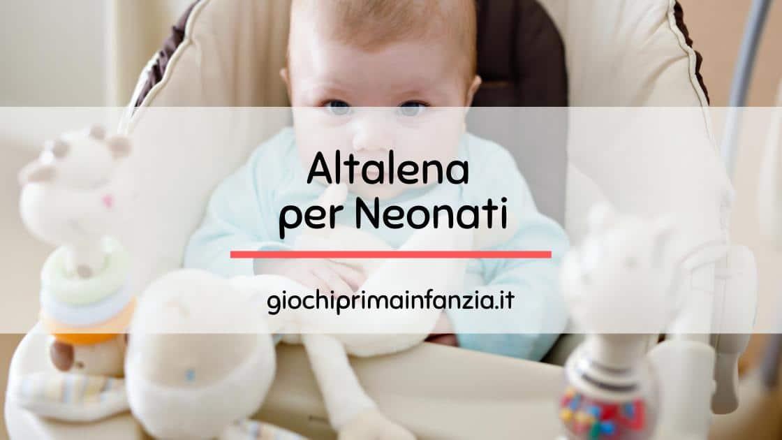 Altalena per Neonati: Guida con Offerte, Prezzi ed Opinioni