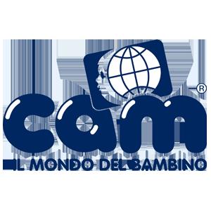 Il logo di CAM