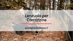 Migliori Lenzuola per Carrozzine: Guida con Prezzi, Offerte ed Opinioni