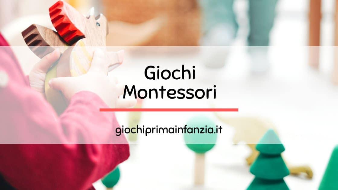 You are currently viewing Migliori Giochi Montessori: Guida con Offerte, Prezzi ed Opinioni
