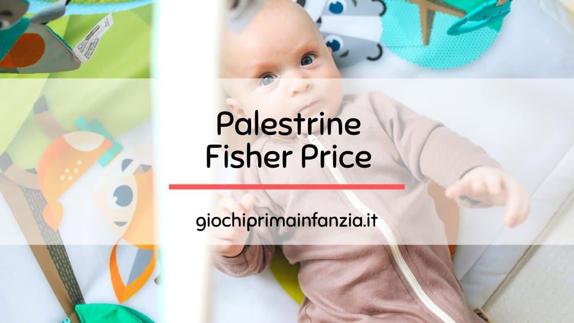 Palestrina Fisher Price: Migliori Offerte con Prezzi, Opinioni e Recensioni