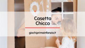 Migliore Casetta Chicco: Guida alle Offerte con Prezzi ed Opinioni