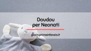 Read more about the article Migliori Doudou per Neonati: Guida Completa con Offerte ed Opinioni