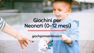 Read more about the article Giochini per Neonato: Quali sono i Migliori e Come Sceglierli