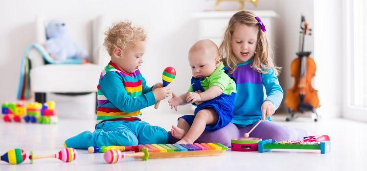 migliori giochi prima infanzia