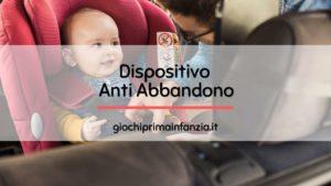 Read more about the article Miglior Dispositivo Anti Abbandono per Seggiolini Auto: Quale scegliere?