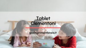Read more about the article Tablet Clementoni: Guida all'Acquisto con Prezzi, Opinioni e Migliori Offerte