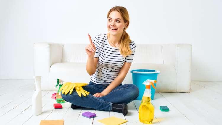 la pulizia e la manutenzione dei passeggini